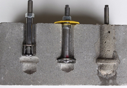 Frequently Asked Questions About Concrete Fasteners